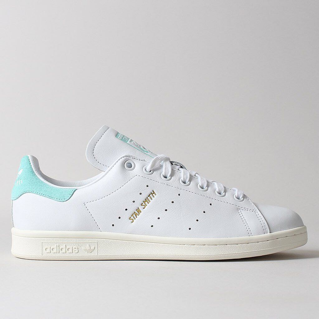 a9b862afdcca70 ADIDAS ORIGINALS STAN SMITH SHOES – FOOTWEAR WHITE FOOTWEAR WHITE ...
