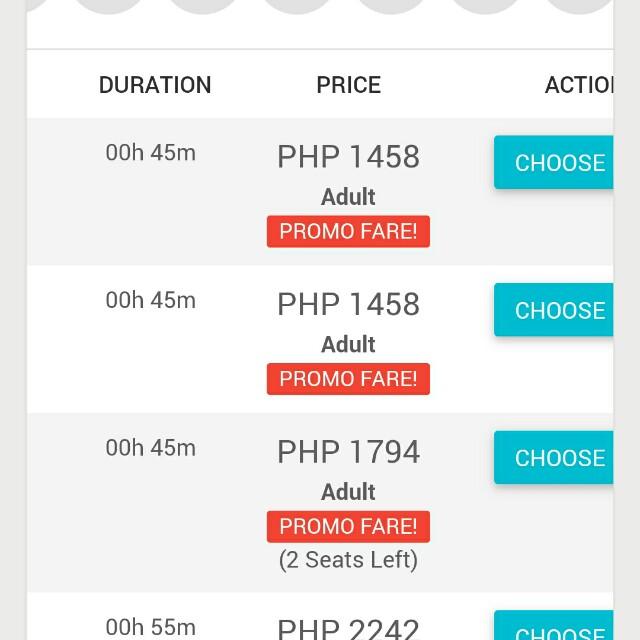 Tacloban-Cebu