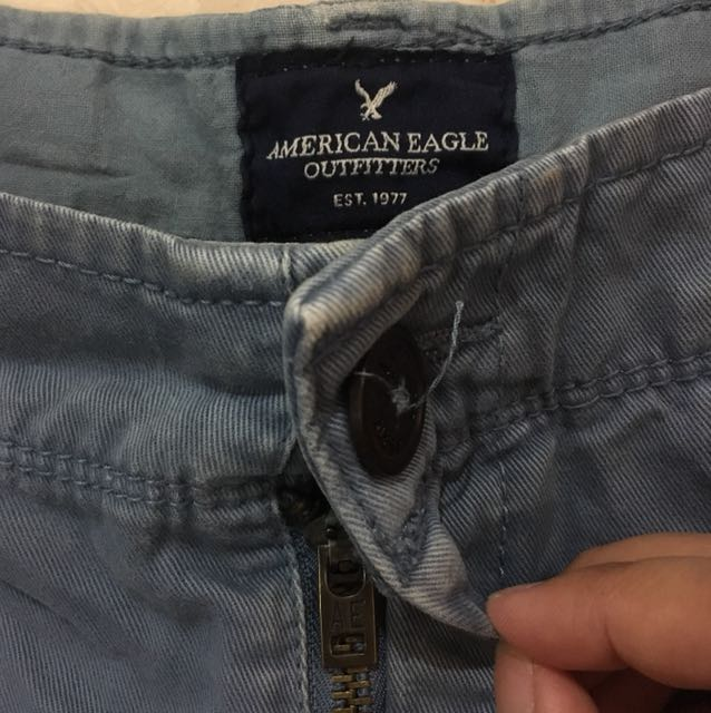 American Eagle 🧔🏻👱🏻♂️👨🏼