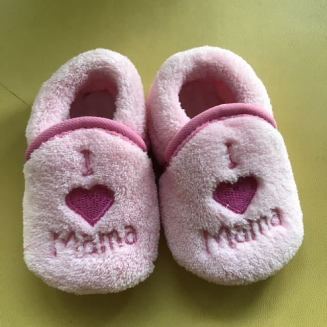 Baby Shoes (girl)
