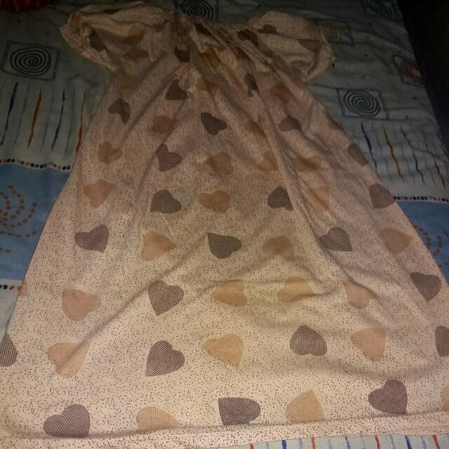 Baju Tidur Dress