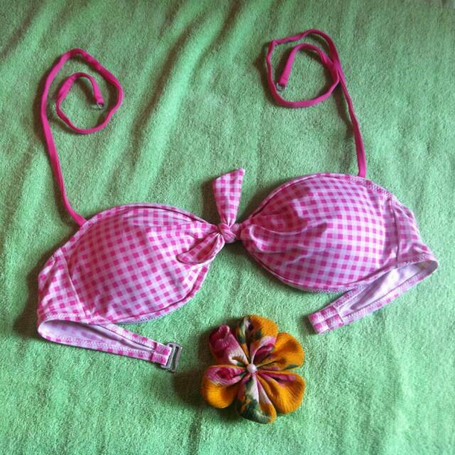Gilly Hicks Bikini Top