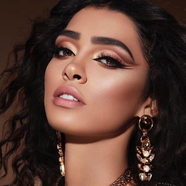 BN Authentic Anastasia Beverly Hills Soft Glam Palette