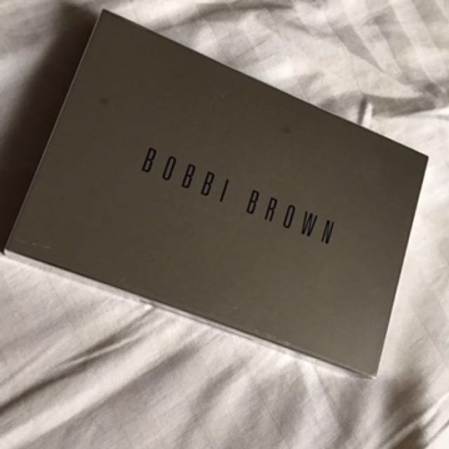Bobbi Brown Luxe Eye Palette