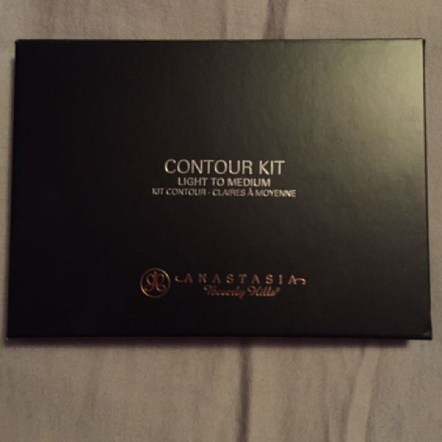 Brand New ABH contour Kit