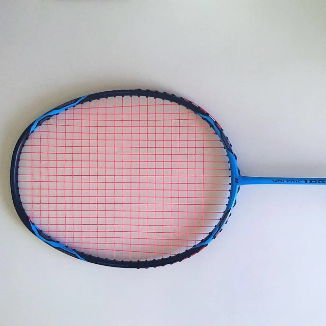 ... Yonex BG 66 Ultimax SP Senar Raket Badminton White Unstrung
