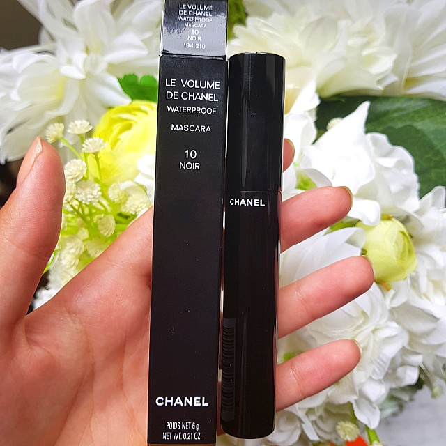 NEW Chanel Le Volume waterproof - NEVER USED