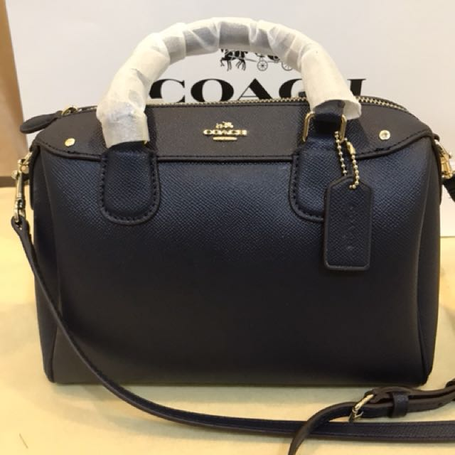 Coach Handbag Original Bennett