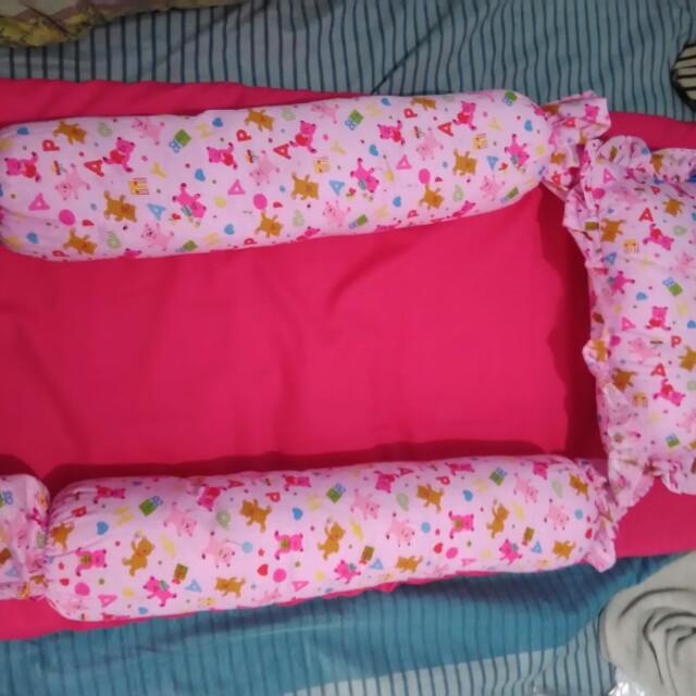 Dakki Baby Pillow Set Babies Amp Kids Others On Carousell