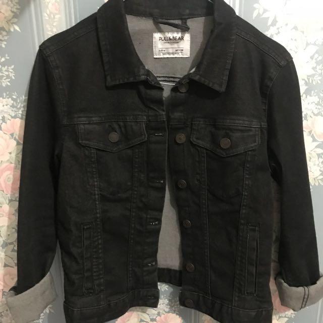 Denim Jacket by Pull&Bear