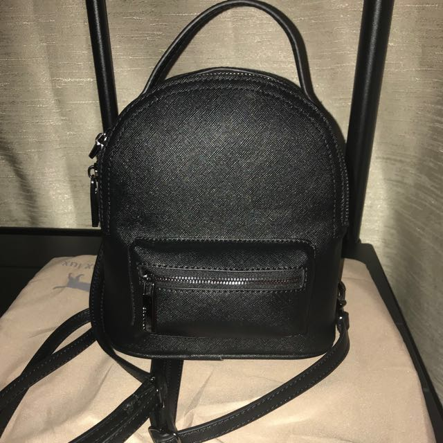 Deux lux Convertible Annabelle Mini Backpack