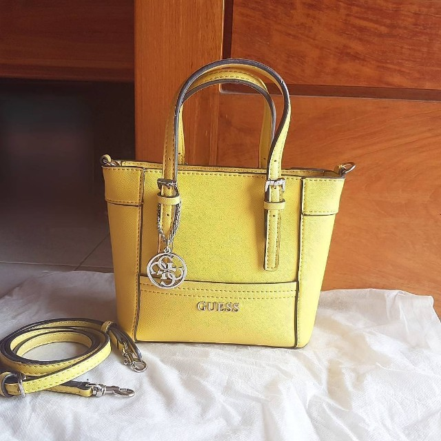 GUESS DELANEY MINI