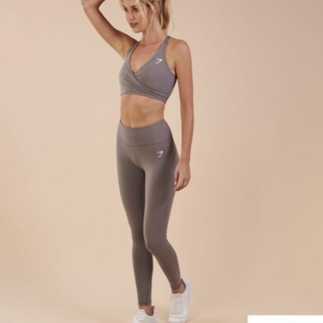 e89dc0195f878 Gymshark Dreamy Leggings
