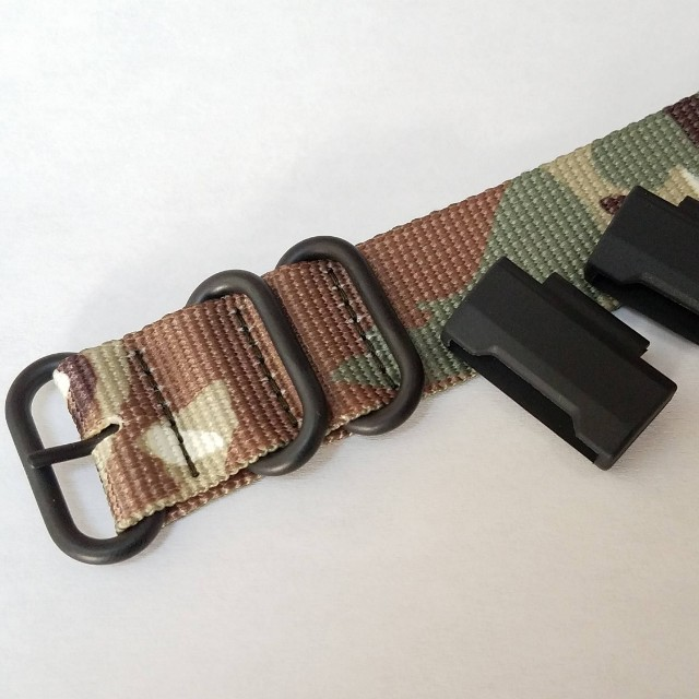 4dd93687c63 Jay and Kays G-shock Adapters and NATO Strap Kit for 16mm lug (strap ...
