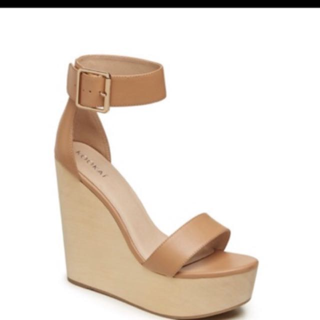 Kookai wedges WTB