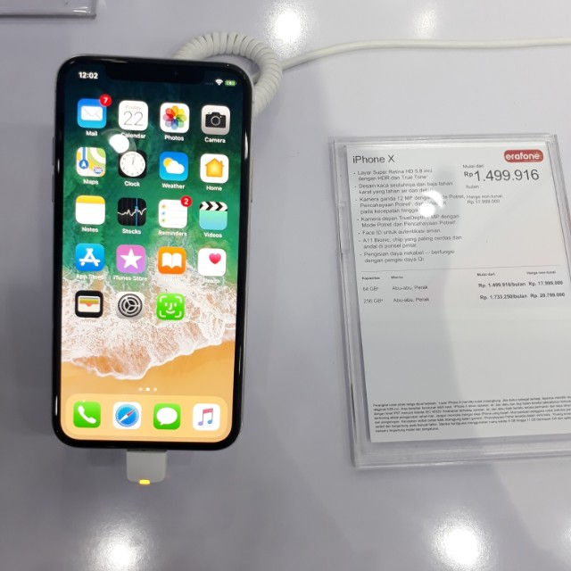 Kredit Iphone X Tanpa Kartu Kredit Proses 3 menit c691421cea