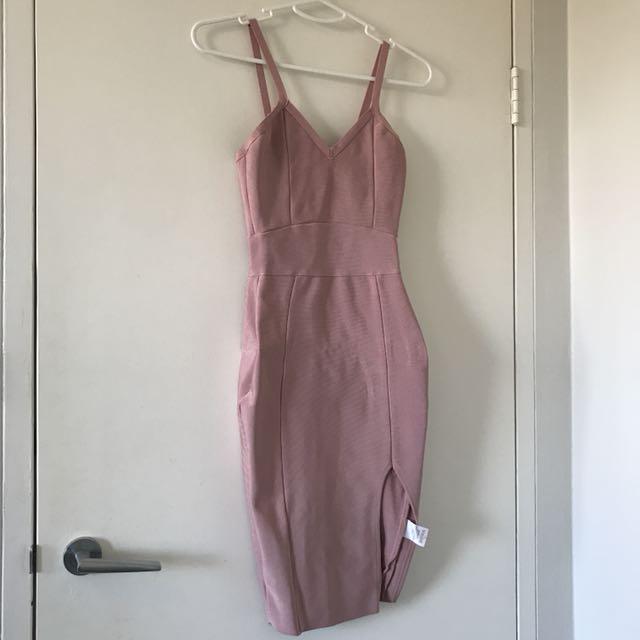 Loreta - Bandage dress
