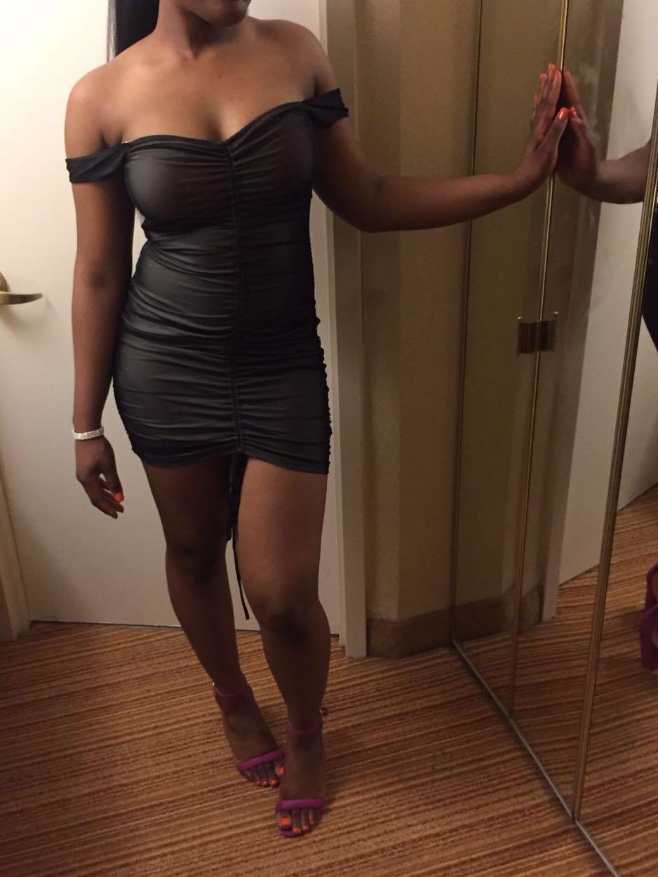 M Boutique Lace Kim K Dress