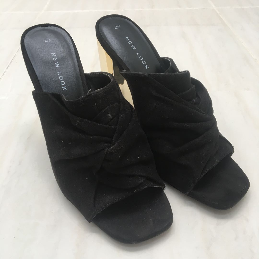 NEW LOOK - High Sandals