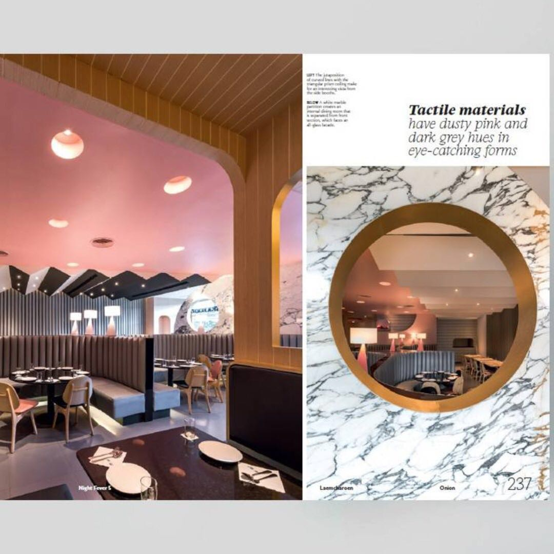 Night Fever 5: Hospitality Design Interior Design Architecture or Make an offer !!