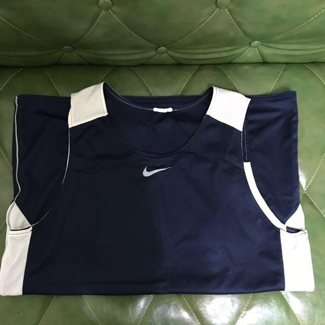 Nike雙面球衣