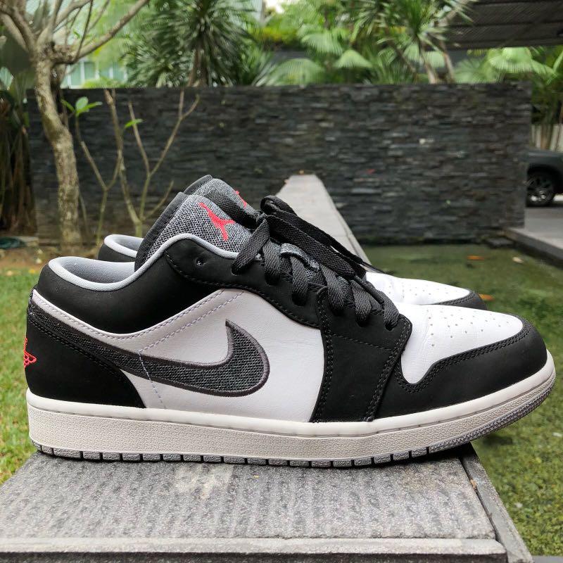 Nike Air Jordan 1 low cut 9797bb5d8