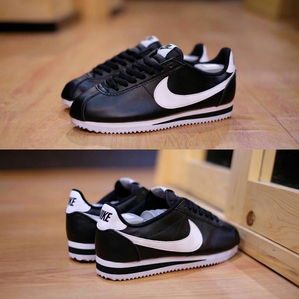 Nike CORTEZ CLASIC Original Preloved Fesyen Pria Sepatu Di Carousell