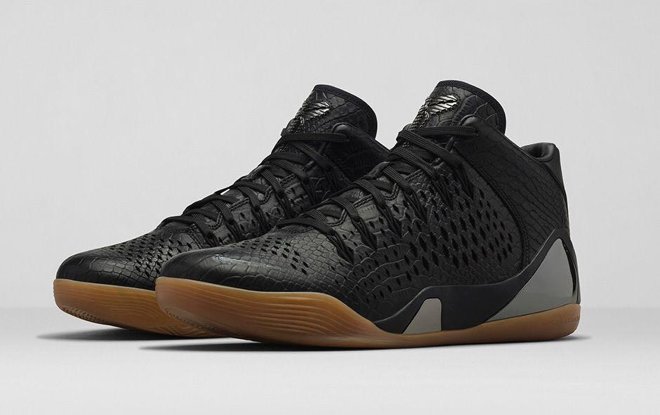 8877bb4fda72c Nike Kobe IX Mid Ext Qs