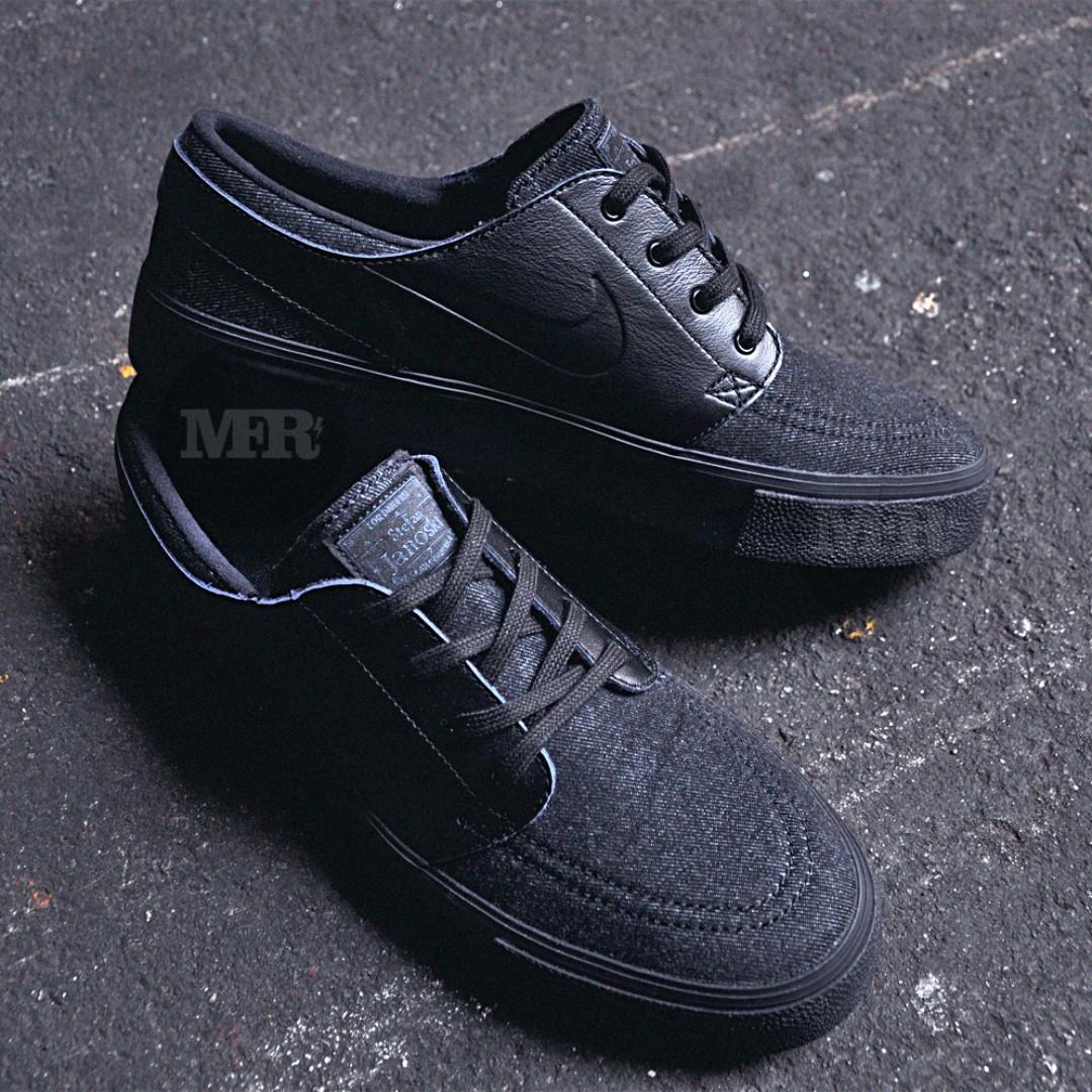 super popular df11b 793e7 Nike SB Zoom Stefan Janoski Elite HT, Men s Fashion, Footwear on Carousell