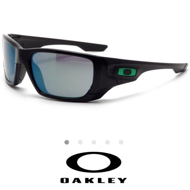 Oakley Style Switch