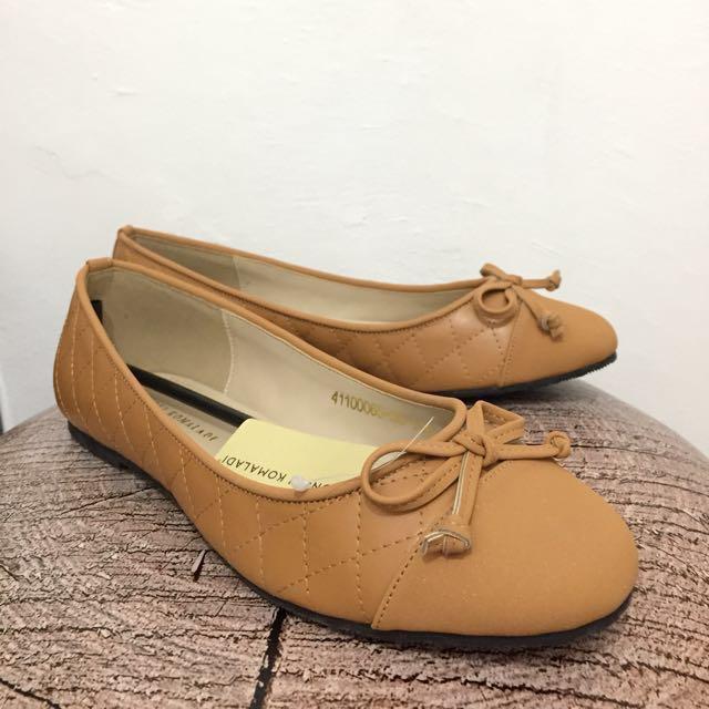Original Flatshoes Yongki Komaladi