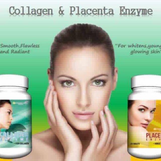 Placenta & Collagen