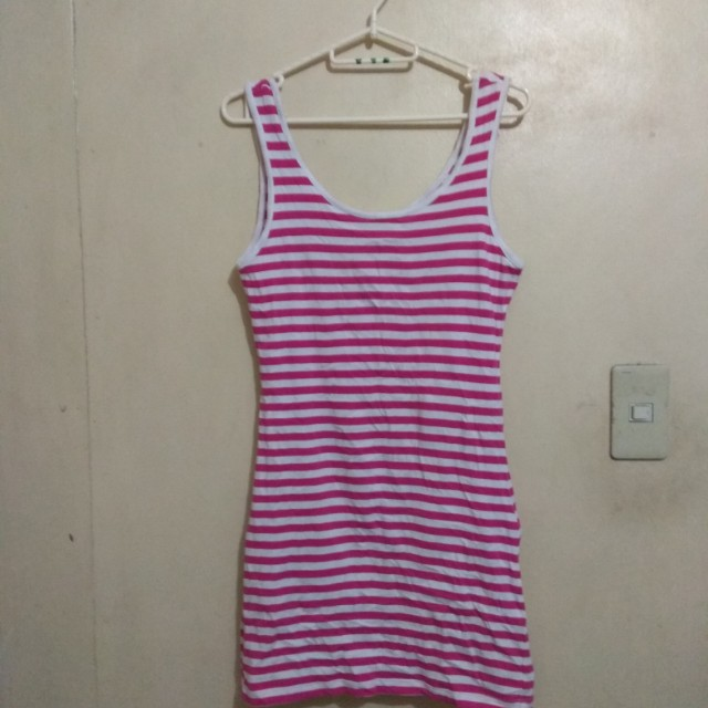 PRE-LOVED SLEEVELESS