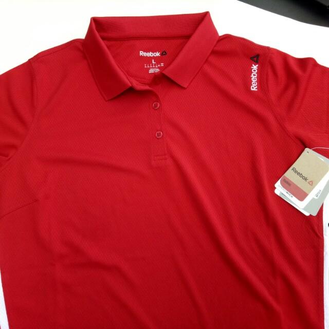Reebok DriFit Shirt
