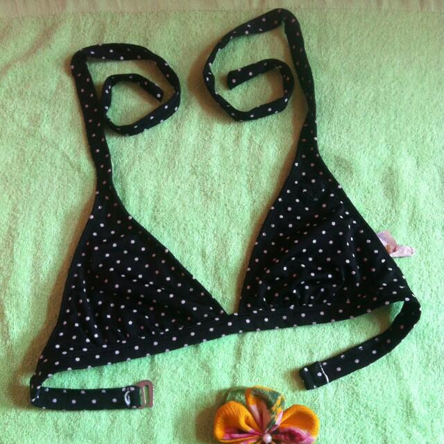 Roxy Bikini Top