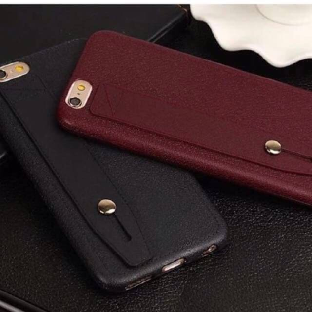 Sale iphone case !!! Thin, classy leather looking case