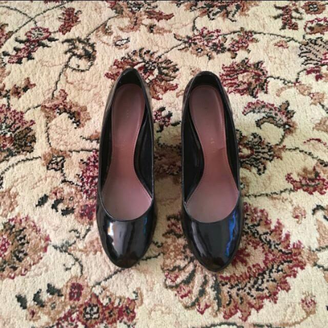 sepatu charles endk keith original