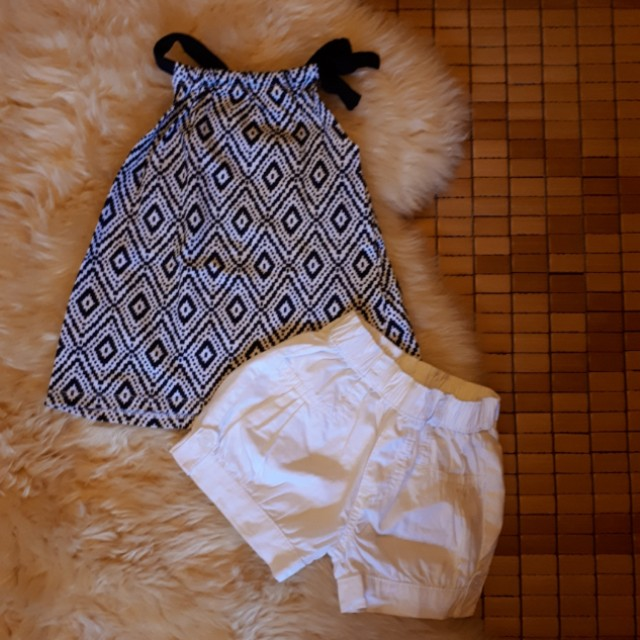 Set Carters/coolbaby