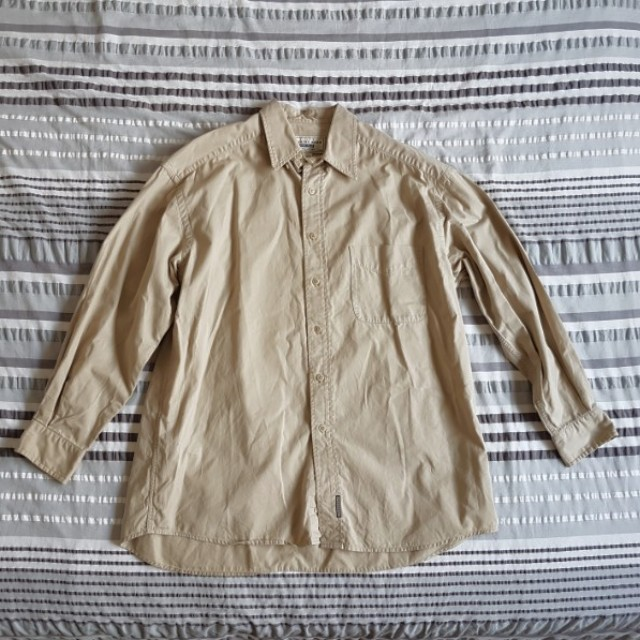 Size SM Country Road Button up shirt