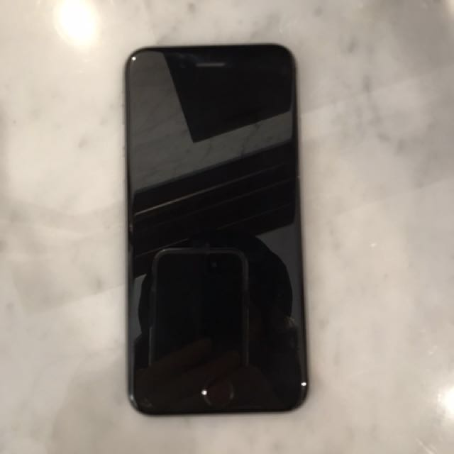 Space grey 6s 16gb GREAT CONDITION