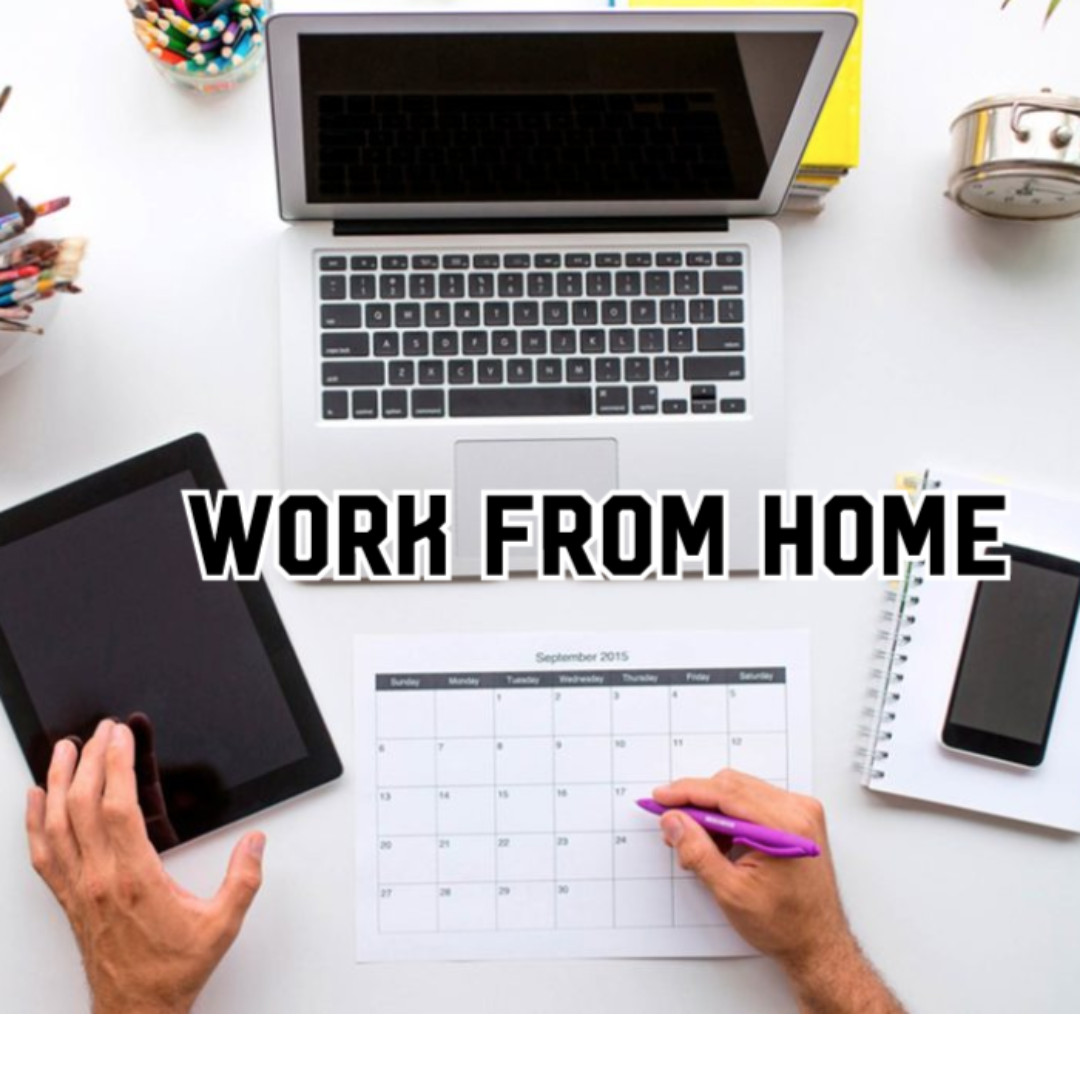 Stay home Jobs, Jobs, Computer & IT on Carousell