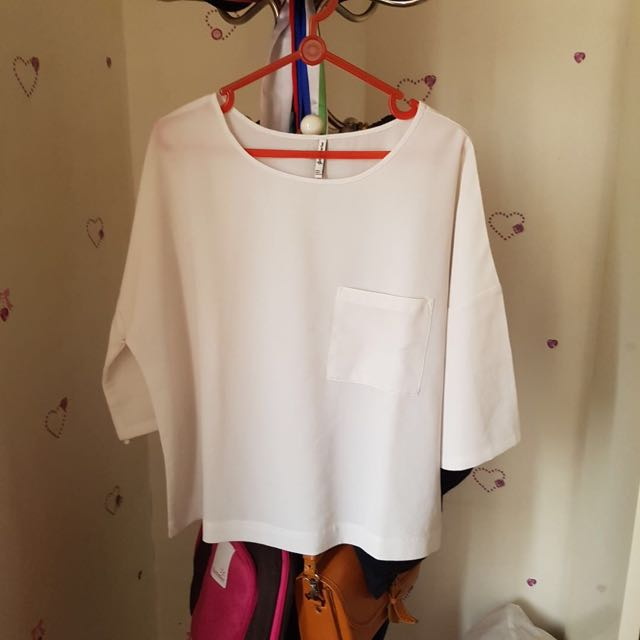 Stradivarius top
