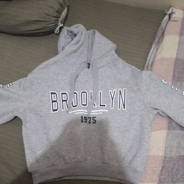 Sweater HnM brooklyn