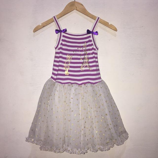 Tarte Tatin Tutu Dress