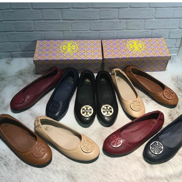 Toryburch flat shoes