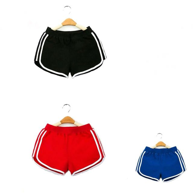 Triple Stripes Shorts
