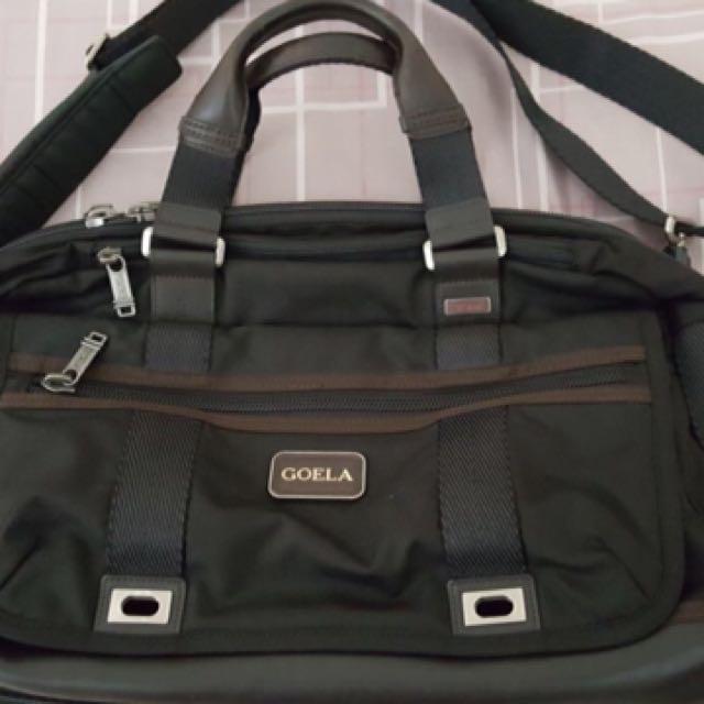 Tumi Bag Original