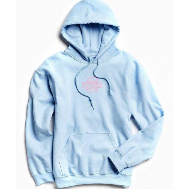 Urban Outfitters Psychedelic Hoodie