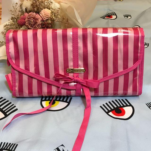 Victoria's Secret旅行收納包