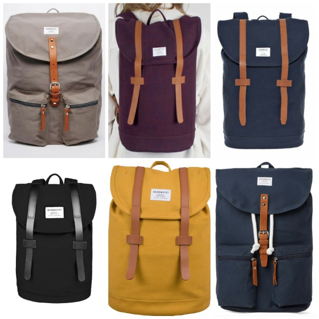 Sandqvist Bags Preorder All Models Available Men S Fashion Wallets On Carou